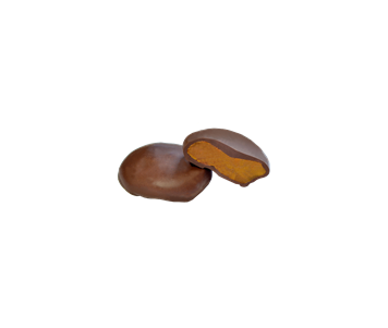 Picture of Apricots In Dark Chocolate